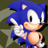 Sonic Retro