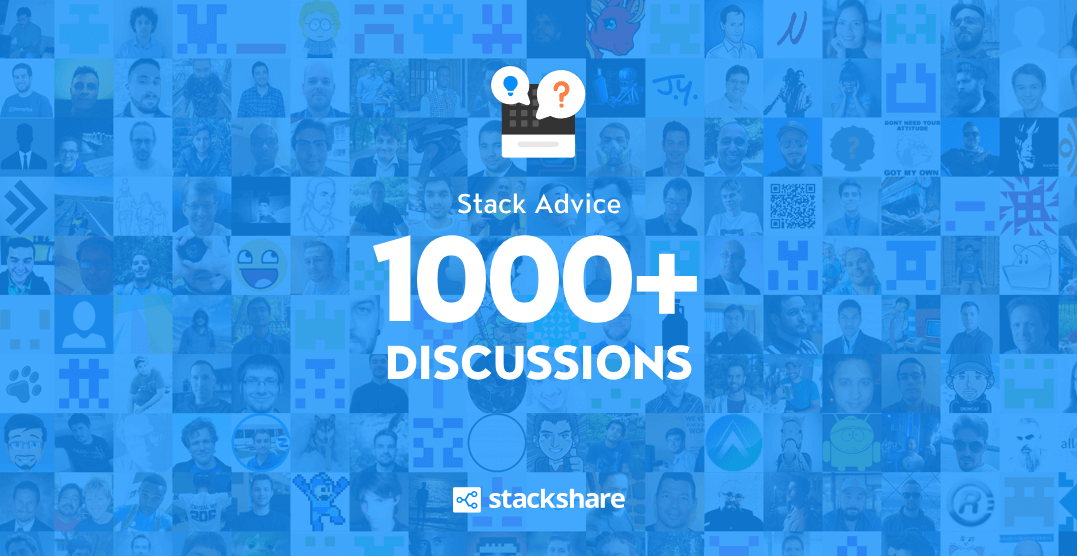 Introducing Stack Advice