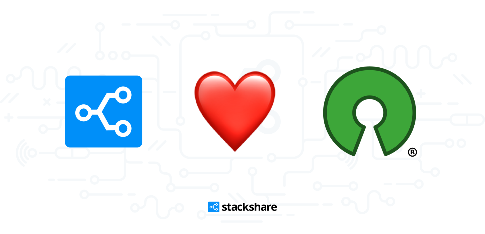StacksShare loves Open Source