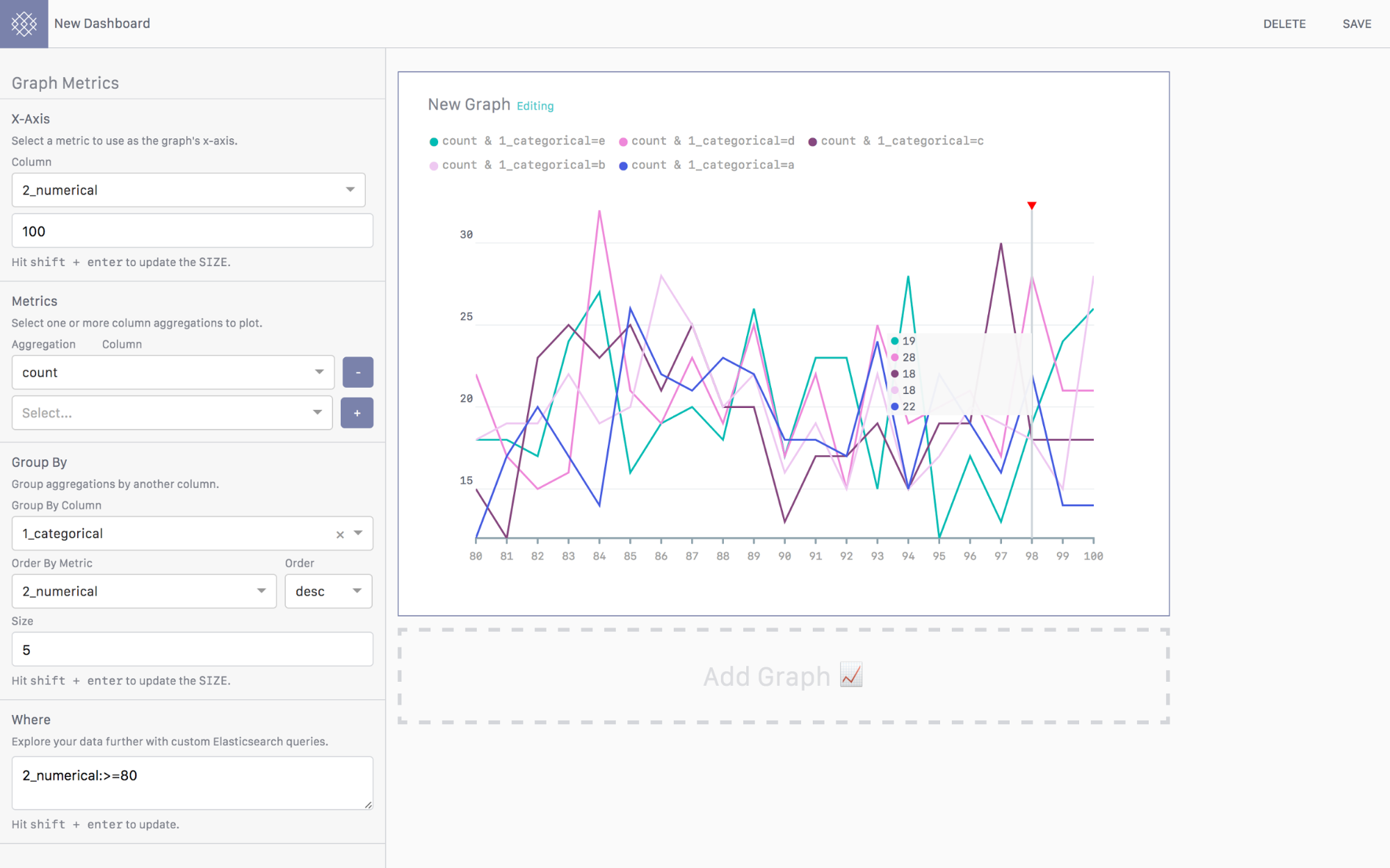 Building a Data Exploration Tool with React, Redux, Victory