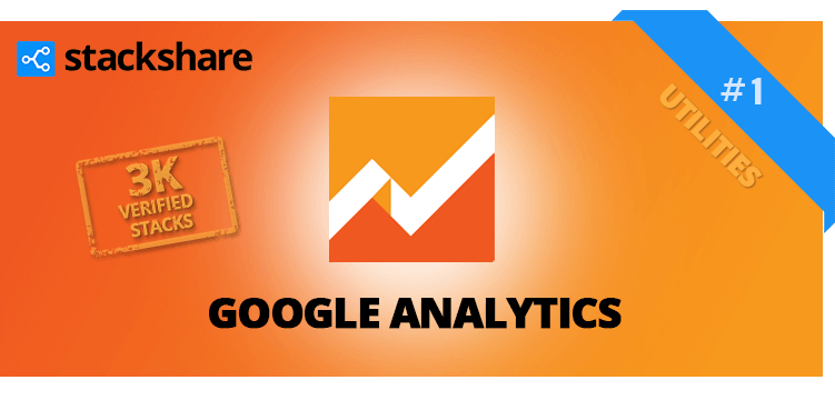 Top 50 google analytics