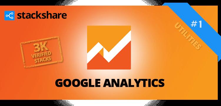 Top 50 google analytics