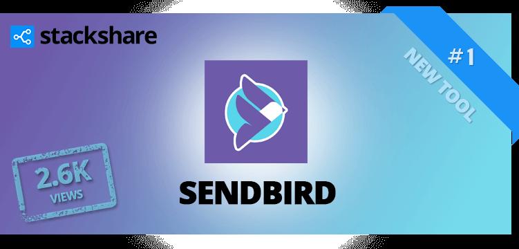 Top 50 sendbird