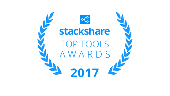 StackShare Awards 2017