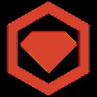 sentry-raven logo