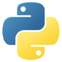 snowflake-connector-python logo