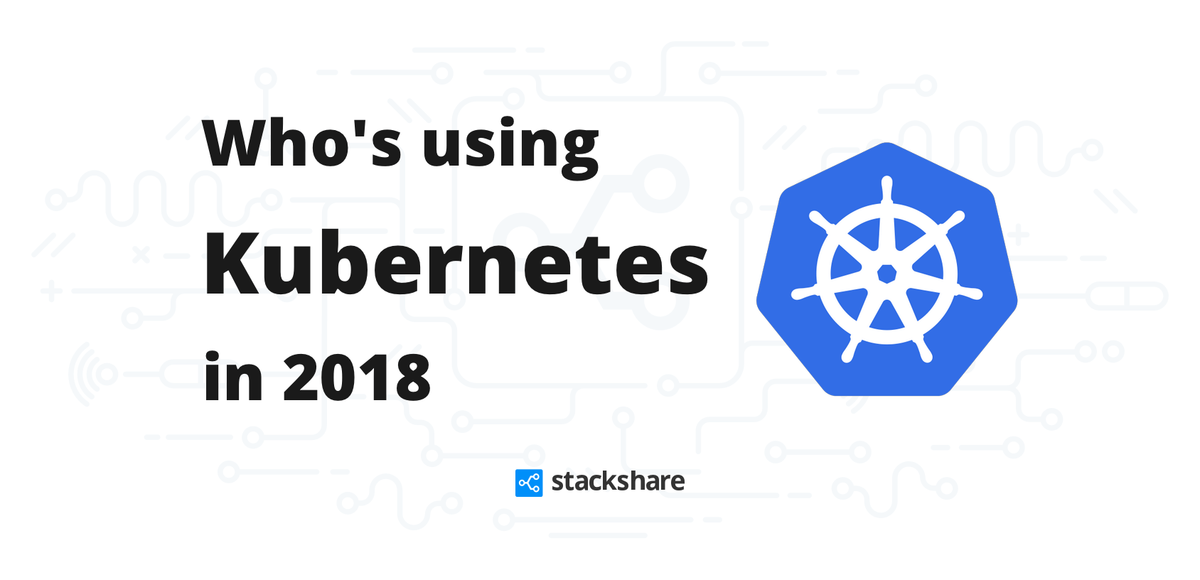 Who's using Kubernetes in production