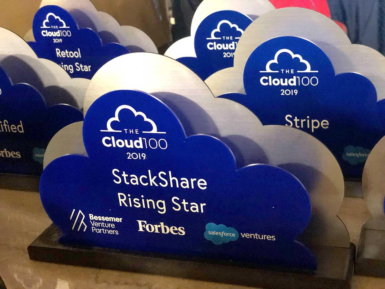 """Résultat de recherche d'images pour """"DigitalOcean Named To Forbes 2019 Cloud 100 List"""""""