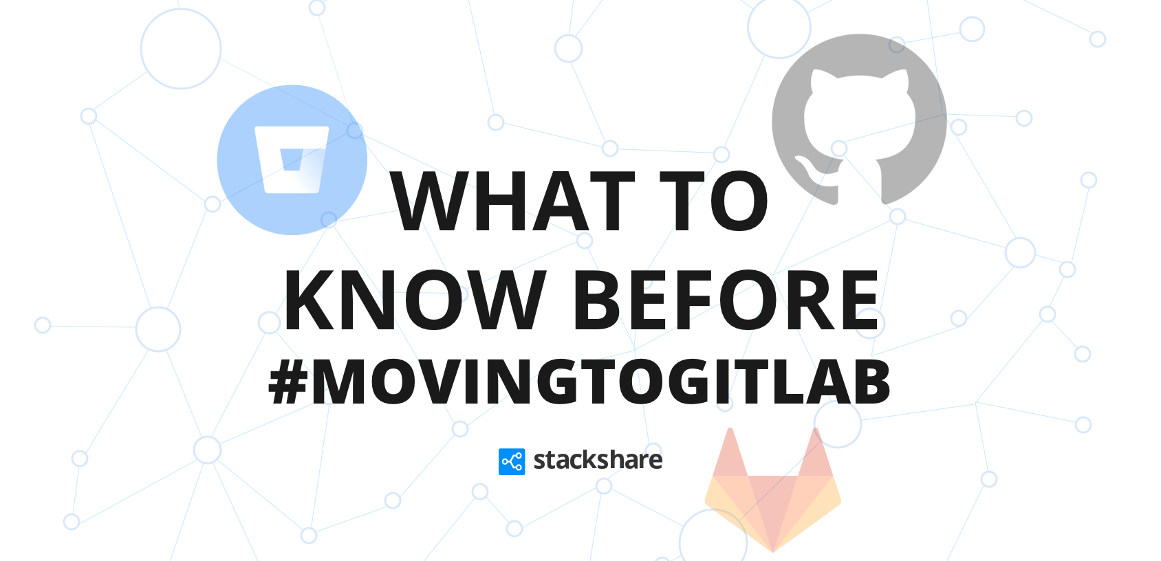 Moving to GitLab or Bitbucket
