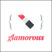 Glamorous Logo