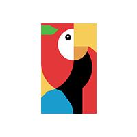 Polly.js Logo