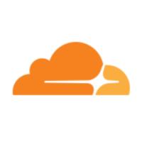 Cloudflare CDN logo