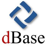 dBase logo