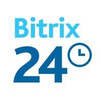Bitrix24 logo