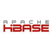 Alternatives to HBase logo