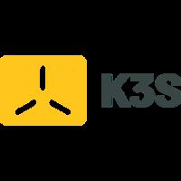 k3s logo