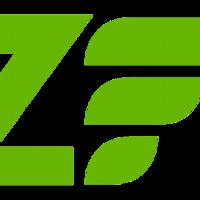 Expressive logo