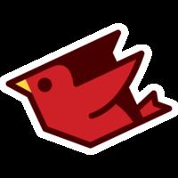 Jruby logo standard logo stroke large