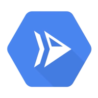Google Cloud Run logo