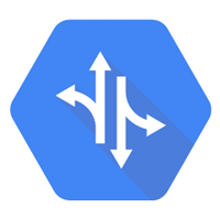 Google Traffic Director logo