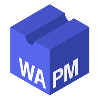 WAPM logo