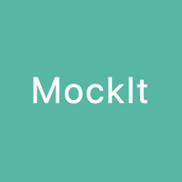 MockIt (open source)