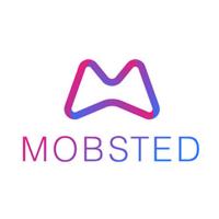 Mobsted logo