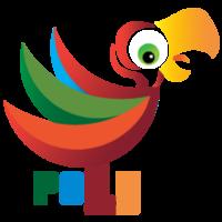 Polly logo