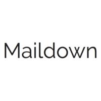 Maildown logo