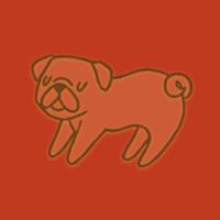 PugSQL logo