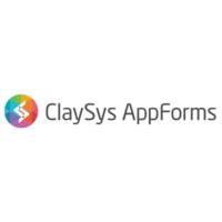 ClaySys AppForms logo