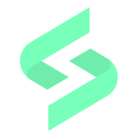 Sinuous logo
