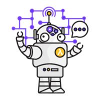 AWS Chatbot logo