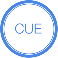 Alternatives to CUE logo