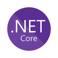 Alternatives to ASP.NET Core logo