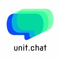 Unit.chat logo