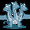 Hydra Framework logo
