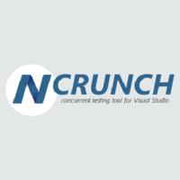 NCrunch logo