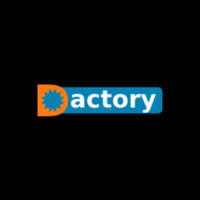 Dactory logo