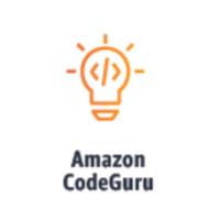 Amazon CodeGuru logo