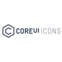 Alternatives to CoreUI Icons logo