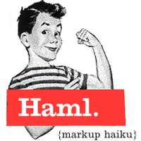Alternatives to HAML logo