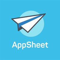 Alternatives to AppSheet logo
