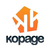 Kopage Website Builder logo