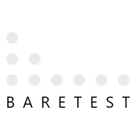 Baretest logo