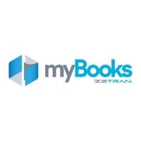 Alternatives to myBooks logo