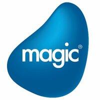 Magic xpa logo