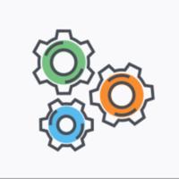 WordPress MVC logo