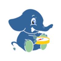 pgRouting logo