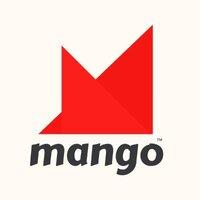 MangoCRM logo